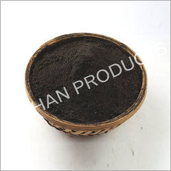 Guggal Charcoal Powder