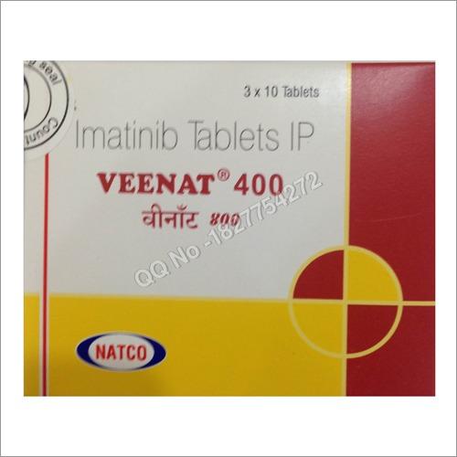 Imatinib Tablets IP