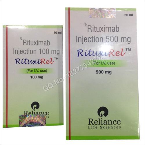 Ritumimab Injuction 50mg