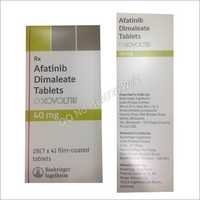 Afatinin Dimaleate Tablets