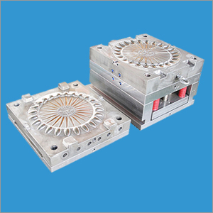 Plastic Spoon Injection Mould