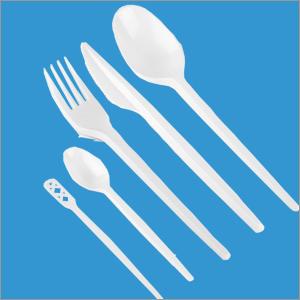 Designer Plastic Spoon