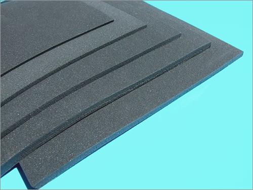 XLPE FOAM SHEET - XLPE FOAM SHEET Exporter, Distributor