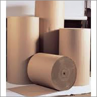 Corrugated Box Paper Roll