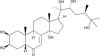 Makisterone A
