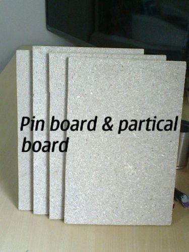 Plain Particle Board