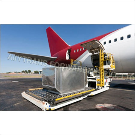 Air Freight Forwarding Services In Bengaluru, Karnataka | Service