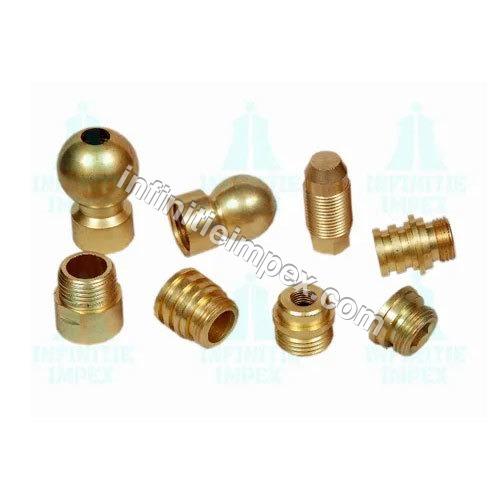 Brass Builder Hardware