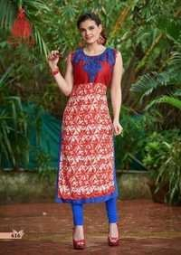 Butterfly Kurtis Vol6 Online Catalog