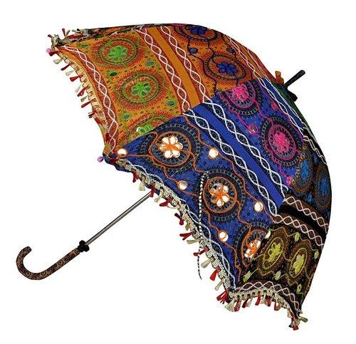 Wedding Umbrellas Parasols For Bridesmaids