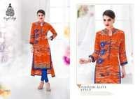 Fashion Street Kurtis Catalog