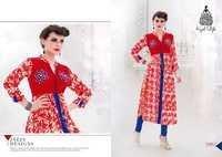 Fashion Street Kurtis Catalog Wholesale