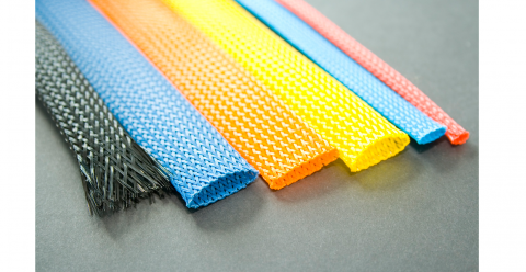 Insol Expandable Sleeving