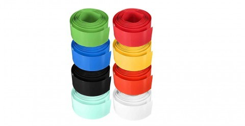 PVC-Heat shrink tube