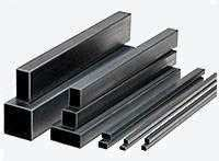 GI Hollow Steel Section
