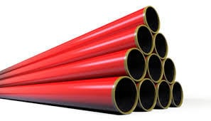 Color Coated Pipe