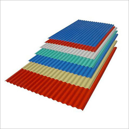 Color Fiber Profile Sheet