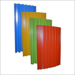 Roofing Profile Sheets
