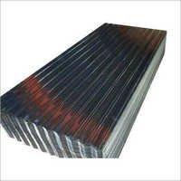 Galvanized Corrugated Iron Sheet