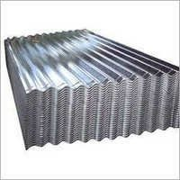 Corrugated Galvanized Sheet