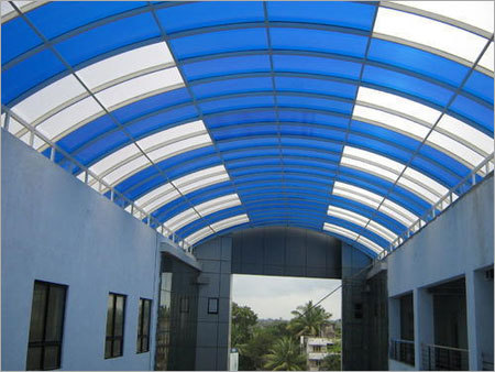 Shade Polycarbonate Sheet