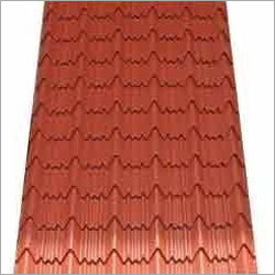 BR Rib Tile Profile Roof Sheet