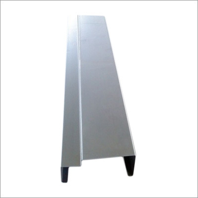 Steel Single Door Frame