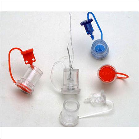 Plastic transperent security Seals