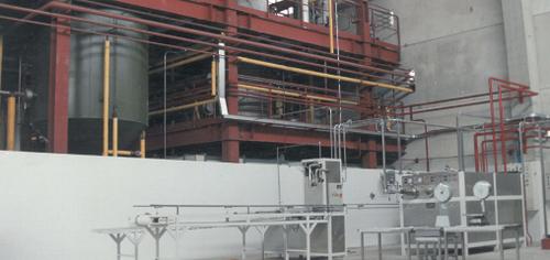 Vanaspati Ghee Plant