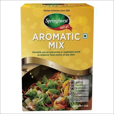 Premium Aromatic Mix