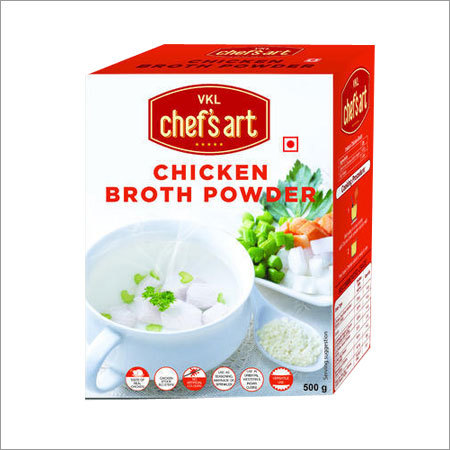 Chicken Broth Powder