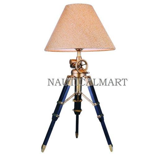 Replica Navy Marine Tripod Table Lamp
