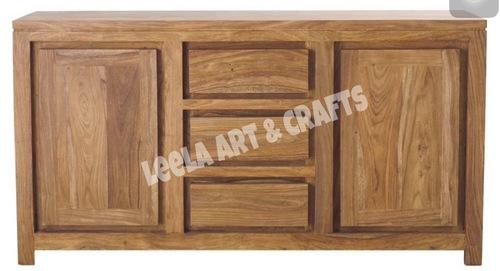 Designer Handcrafted Sideboard