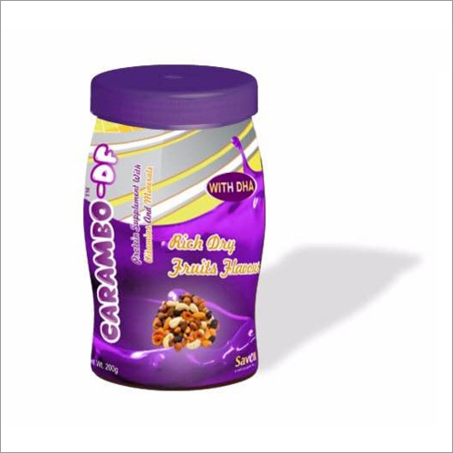 Protein Powder Dry Fruits Flavour