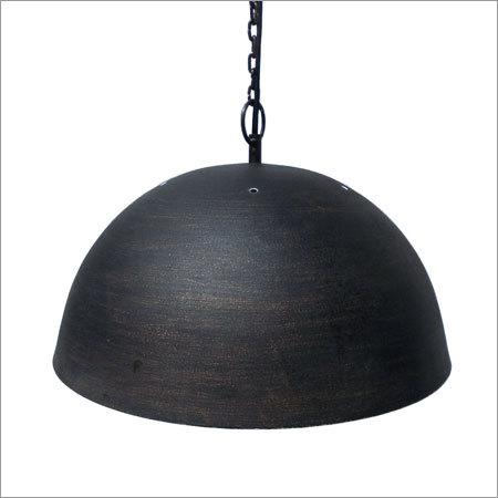 Black Lamp Shades