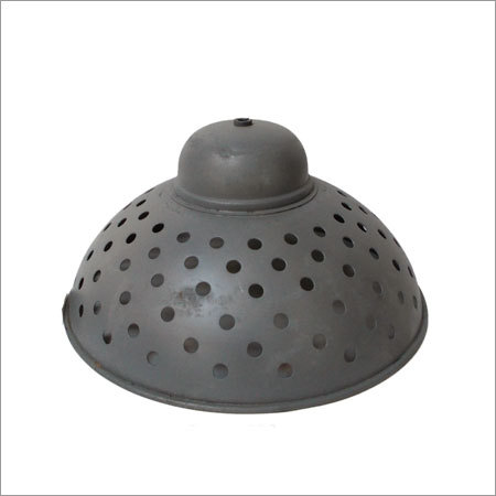 Metalic Lamp Shades