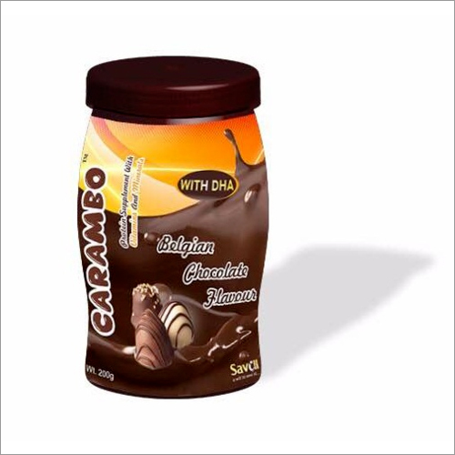 Protein Powder (Belgian Chocolate Flavour)