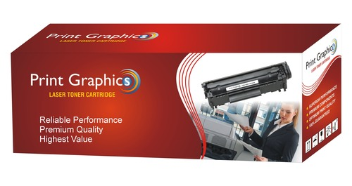 Q7570A Compatible Toner Cartridge for use in HP