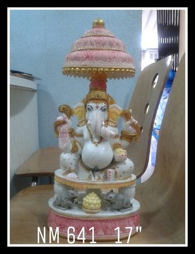 Marble GaneshJI