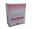 Zoledronic