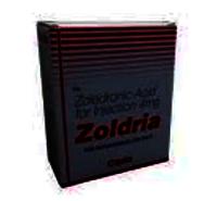 Zoldria