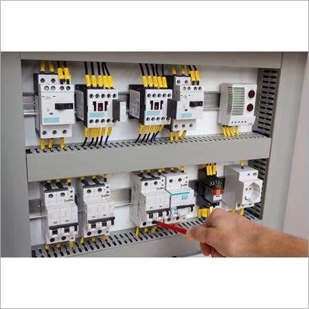 Power Control Panels