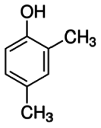 2,4-Dimethylphenol solution
