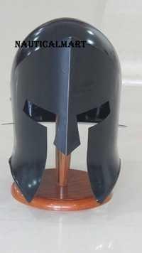 Medieval 300 Spartan Armor Helmet - Medieval Costume