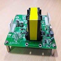 Dual Output DC-DC Converter