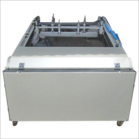 Manual Printing Machine