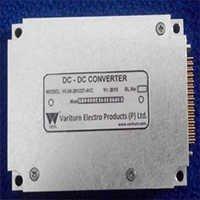 Quad output DC-DC Converter