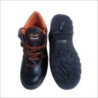 Pro Safex PVC Safety Shoes