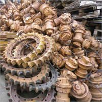 Used Gear Parts