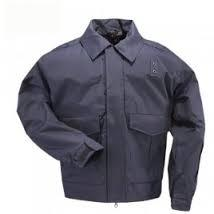 Security Uniform Jacket